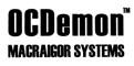 OCDemon logo